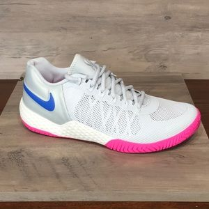Nike Serena Williams Tennis Court Shoes